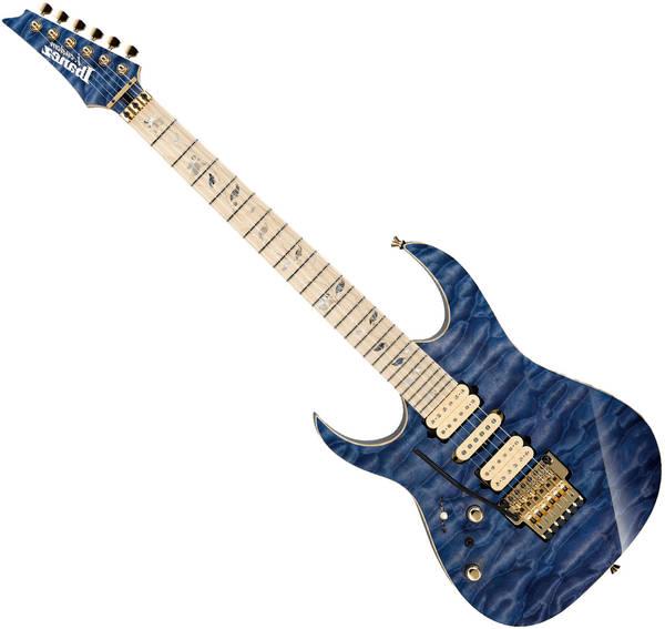 Guitare electrique rock - La sélection