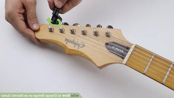 Cours guitare electrique - Meilleure offre