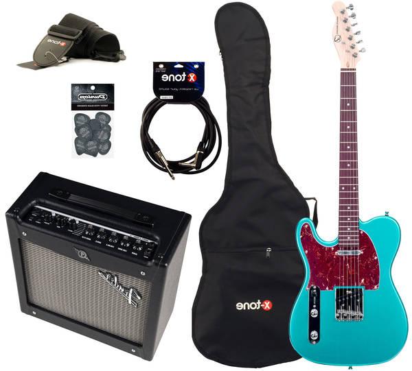 guitare electrique ampli