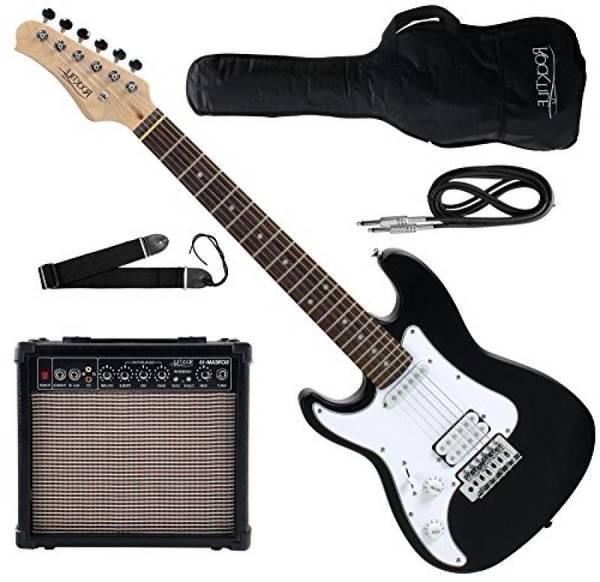 cours guitare electrique
