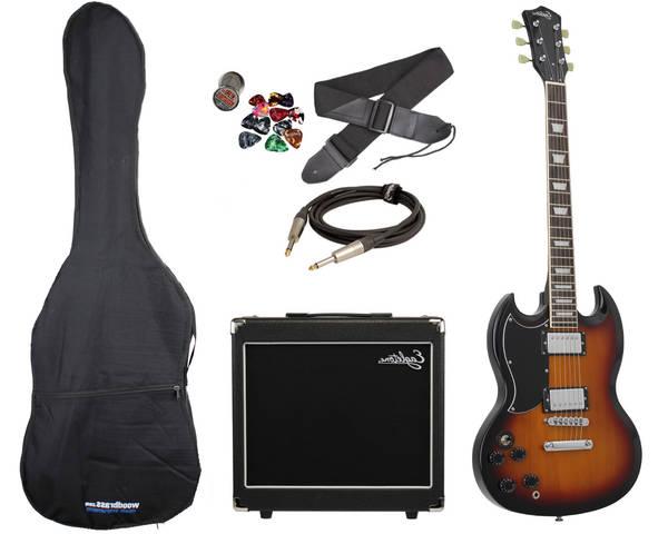Apprendre guitare electrique - Nouveaux modèles