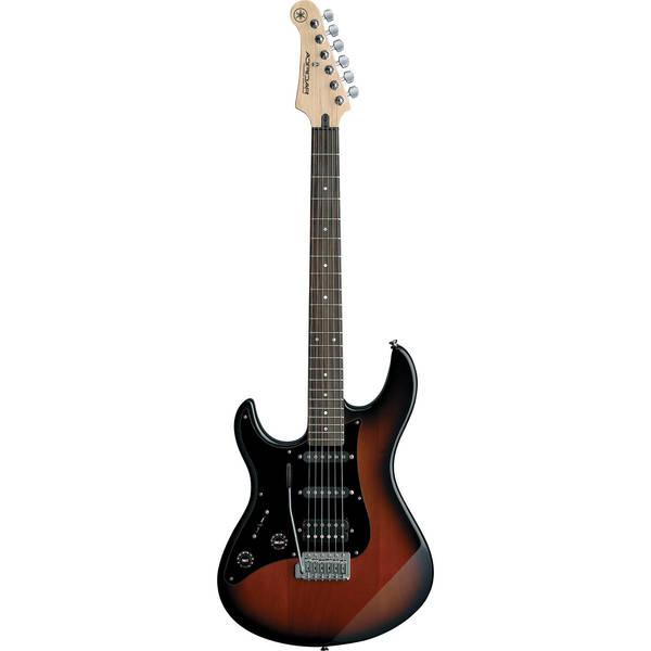guitare electrique storm