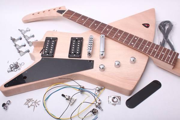 Guitare electrique occasion leboncoin - Livraison 24h