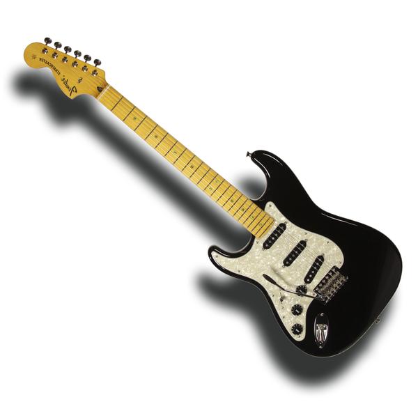 fender guitare electrique
