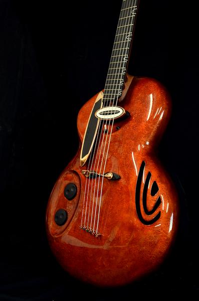 guitare electrique gretsch