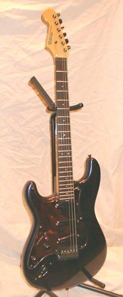 guitare electrique 5 ans