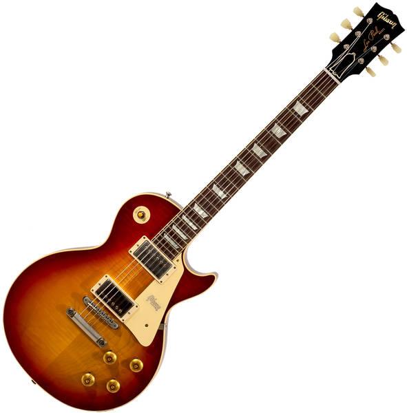 Forme guitare electrique - Promo