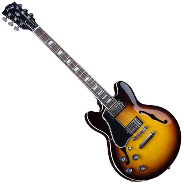 ibanez guitare electrique