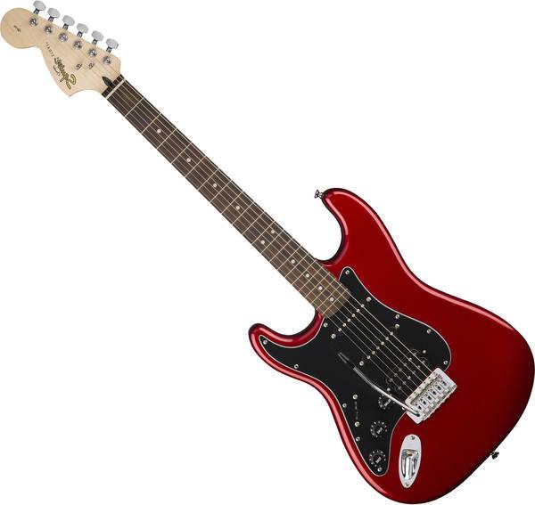 guitare electrique de voyage