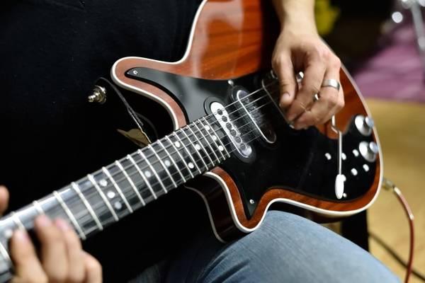 Kit guitare electrique - livraison rapide