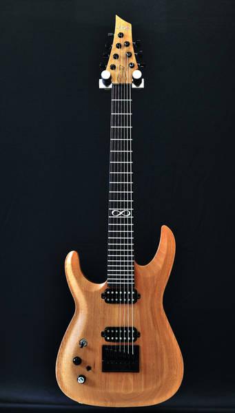 guitare yamaha electrique