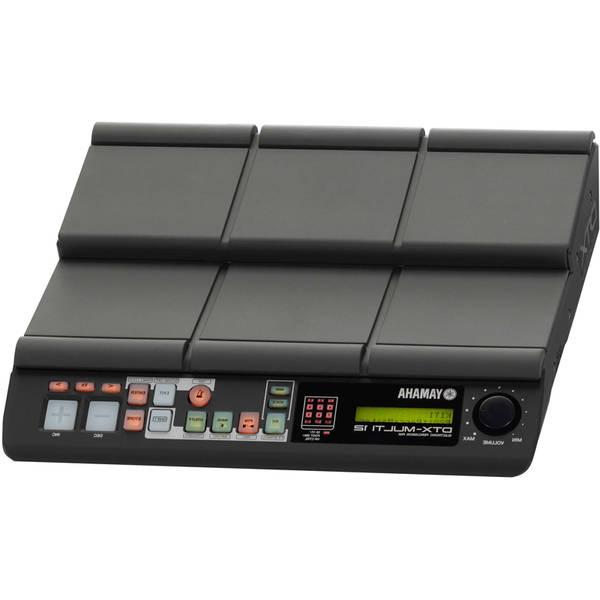 batterie electronique millenium mps 400
