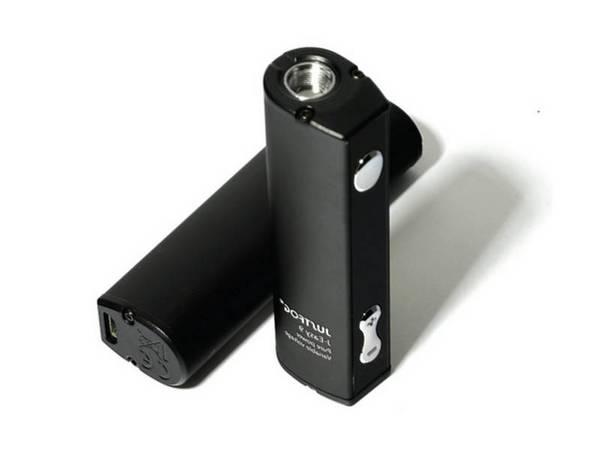 cigarette electronique avec grosse batterie