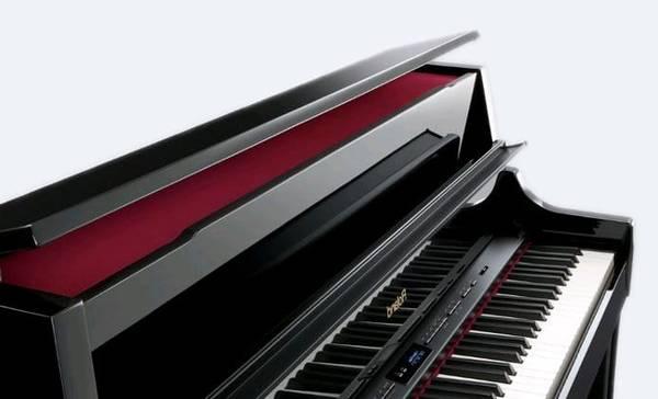 piano numérique roland
