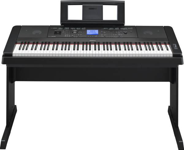 Piano numérique blanc - Témoignage client