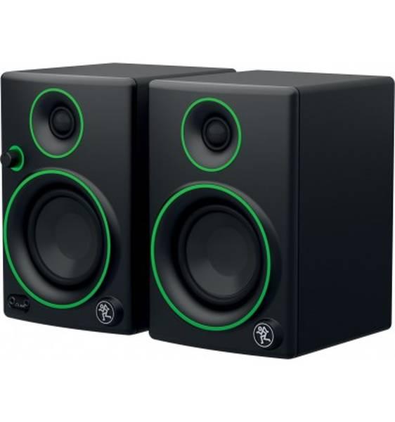 Enceinte monitor audio - Comparatif