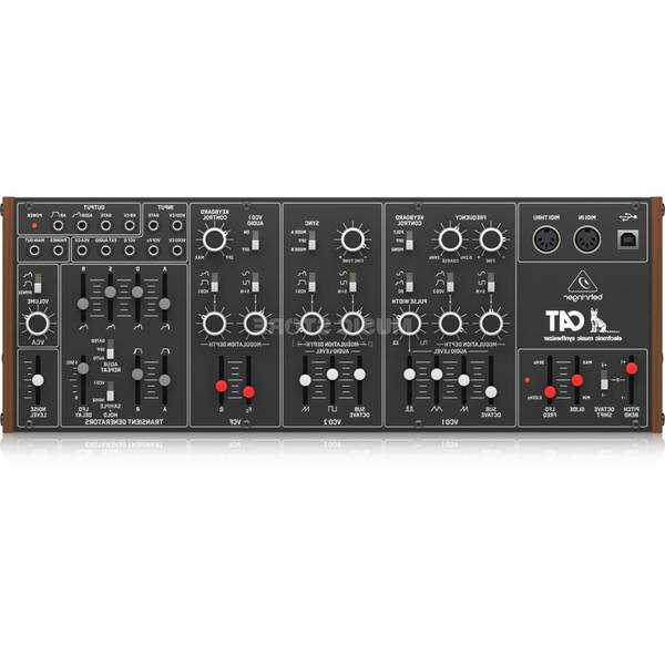 Behringer x touch compact - Prix braderie