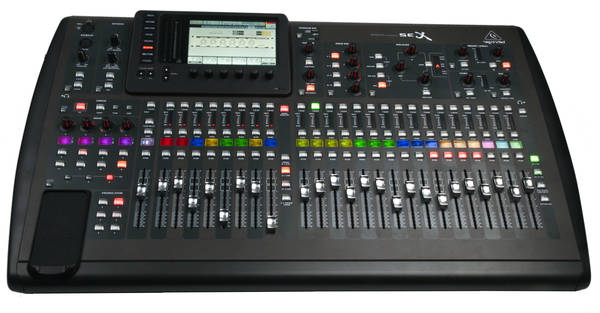 Behringer x32 rack - Black friday