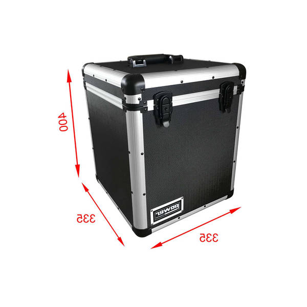 flight case behringer