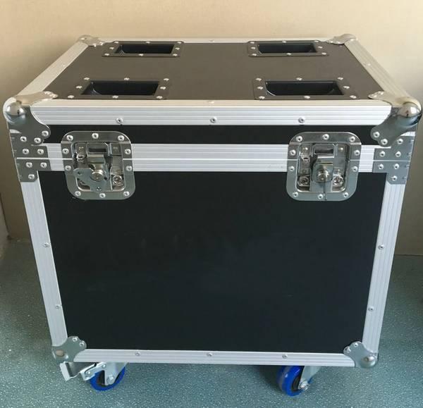 Soundcraft signature 22 mtk flight case - Liquidation