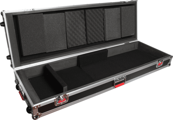 flight case synthé