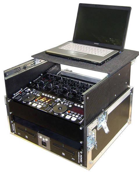 Selmer flight case tenor