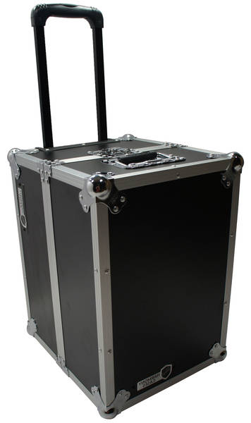Flight case vinyle fnac - Promotions