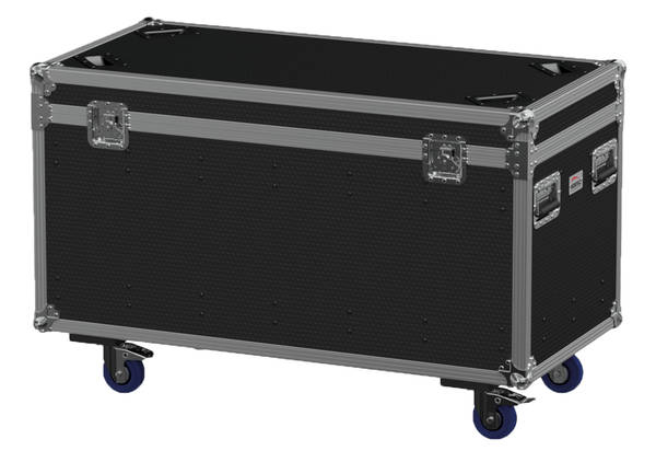 brompton travel flight case