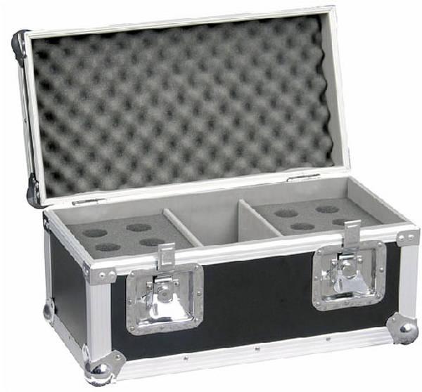 flight case double platine vinyle
