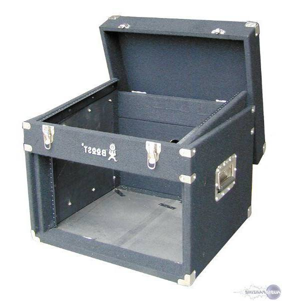 flight case rack 3u