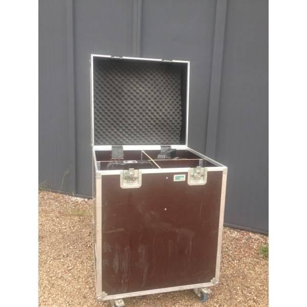 imac flight case