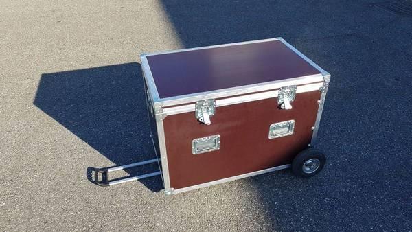 pioneer cdj 2000 flight case