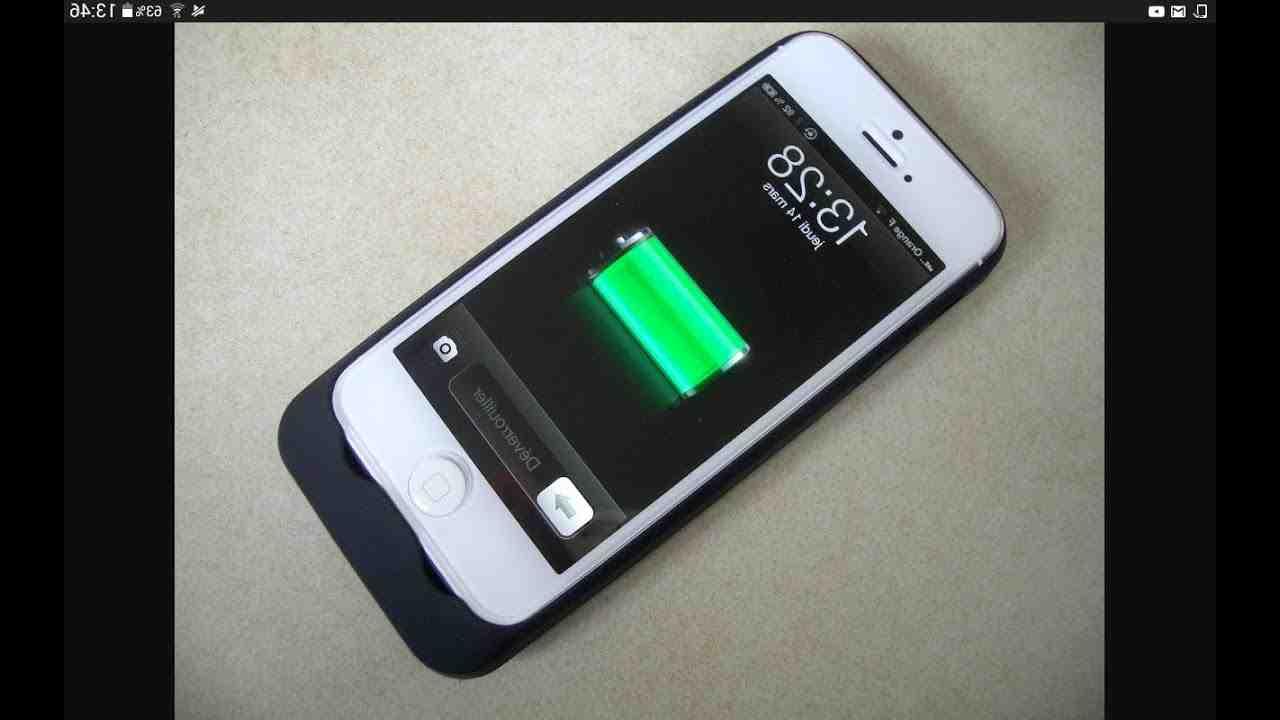 Comment faire pour que son portable charge plus vite ?