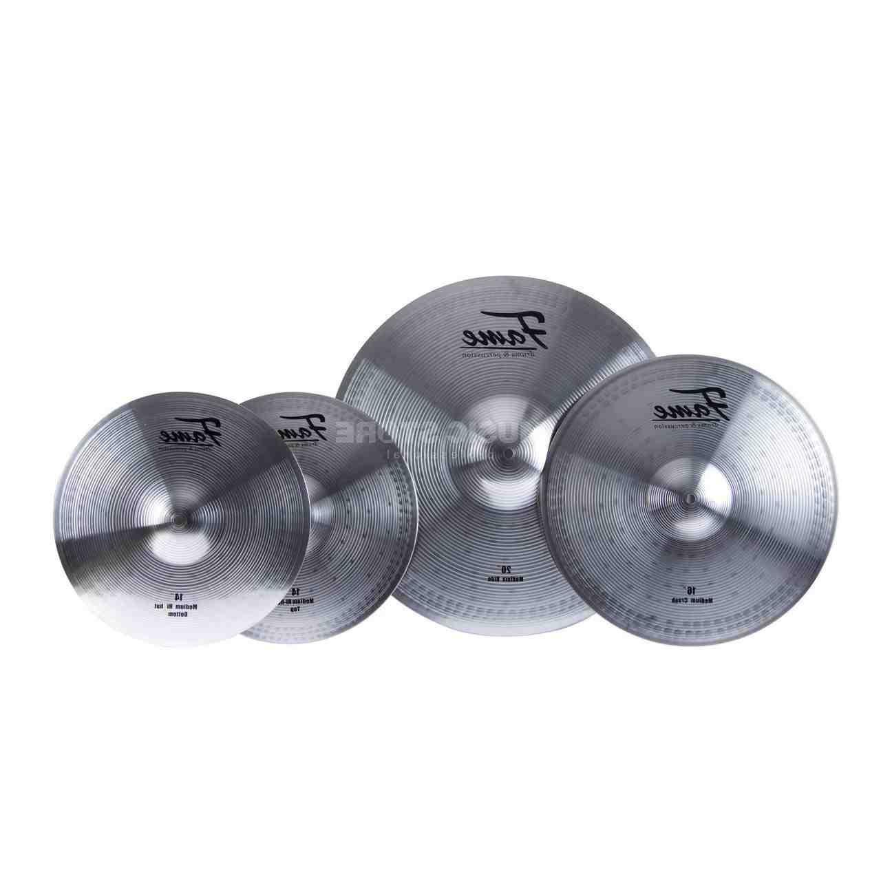 Comment nettoyer les cymbales de batterie ?