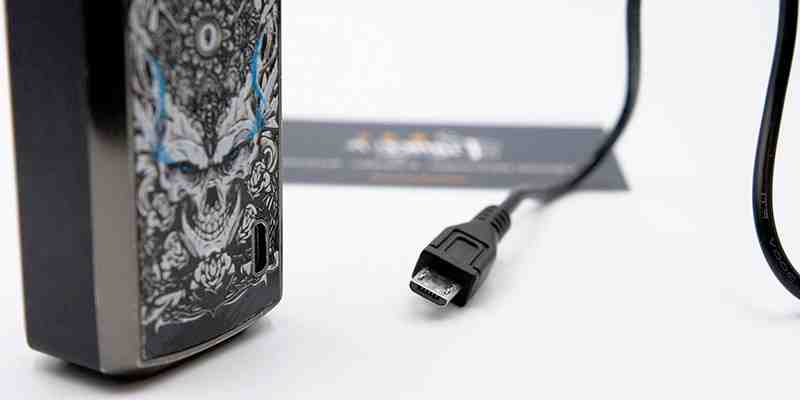 Comment recharger batterie 18650 ?