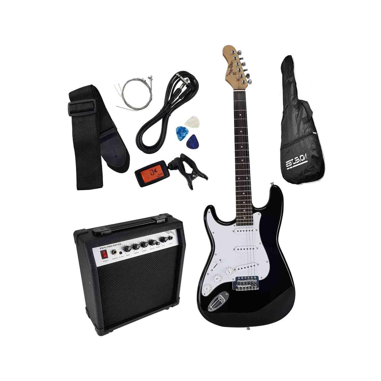 Comment débuter la guitare électrique ?