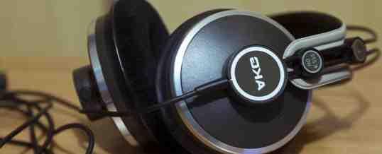 Quel casque audio pour home studio ?