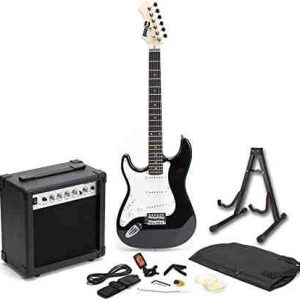 Quelles sont les particularités de la guitare électrique ?