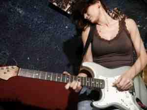 Quels sont les types de guitare électrique ?