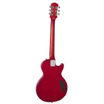 Comment est alimenté une guitare électrique ?