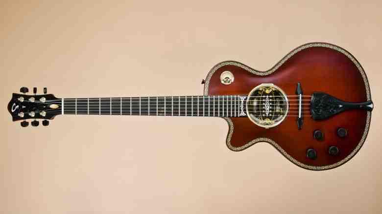 Comment fonctionne la guitare électrique ?
