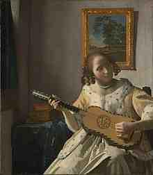 Où est née la guitare ?