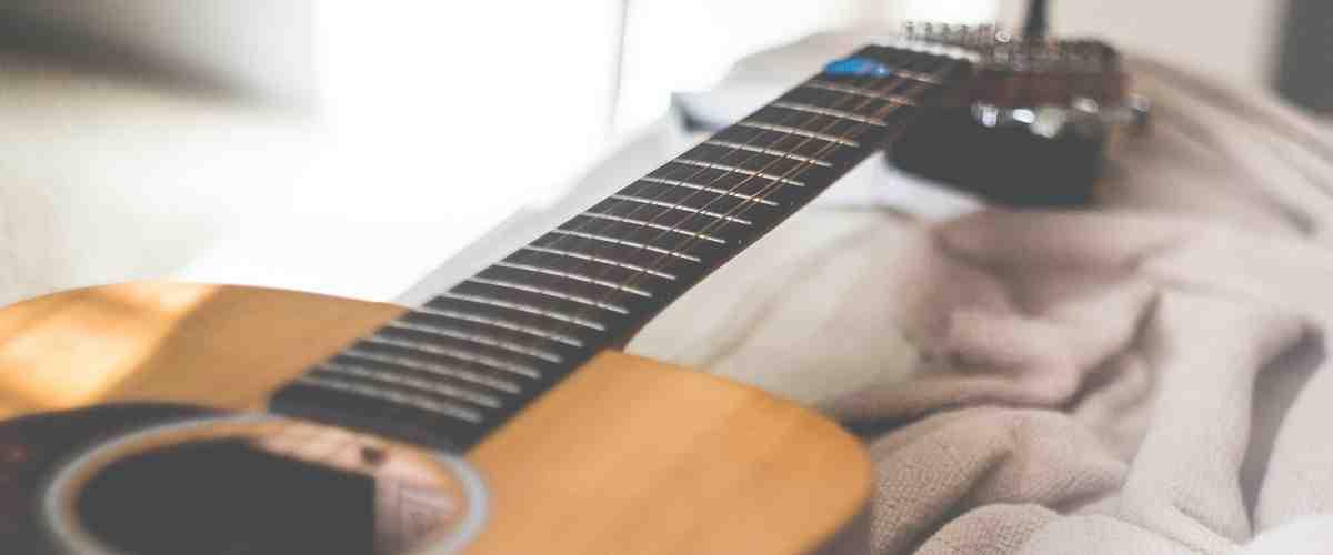 Pourquoi la guitare à cette forme ?