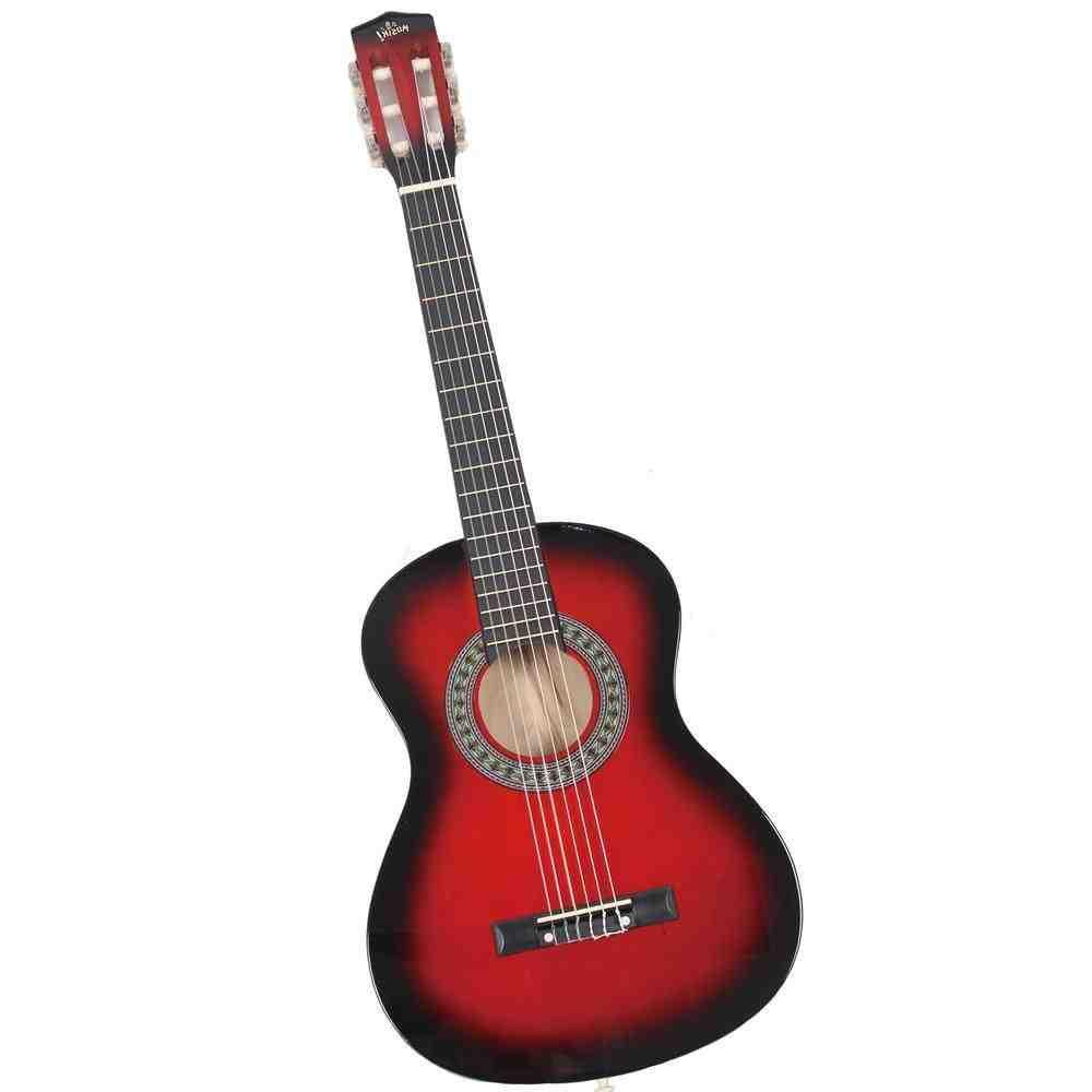 Quand est apparu la guitare ?