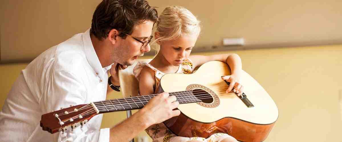 Quel système de notation Utilisons-nous le plus souvent pour la guitare acoustique ?