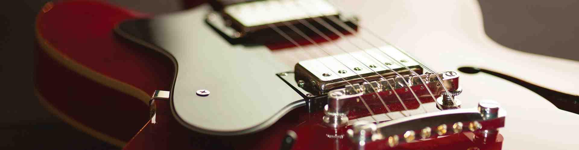Quelle est l'histoire de la guitare électrique ?