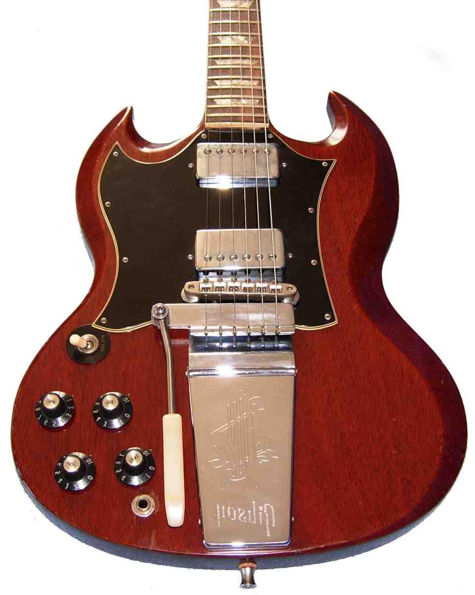 Qui a inventé la guitare ?