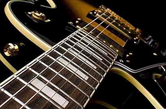 Qui est l'inventeur de la guitare électrique ?