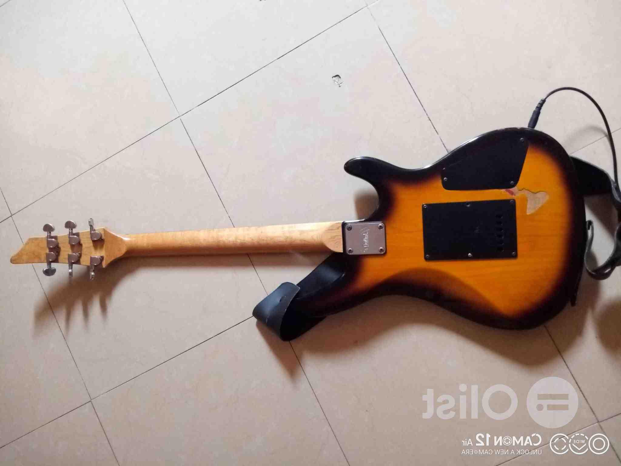 Comment savoir si c'est une bonne guitare ?