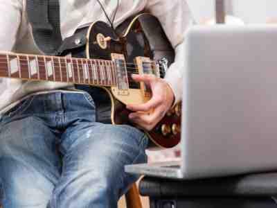 Où faire régler sa guitare ?
